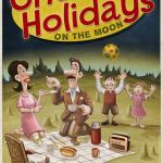 cheese holidays_moon_poster