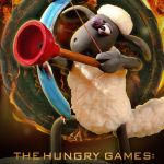 sts spoof_hungry games poster