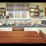 change for life_kitchen set design