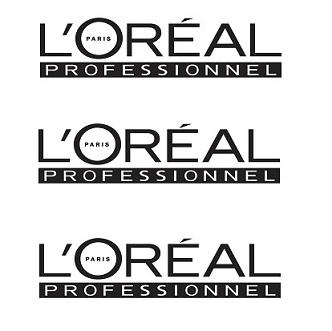 loreal logo 3