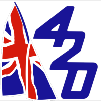 British International 420 Class Association
