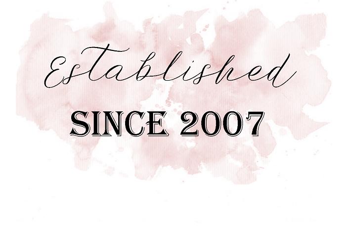 Amor Designs has been established since 2007
