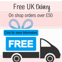 Wedding Shop Free UK Delivery on orders over £50