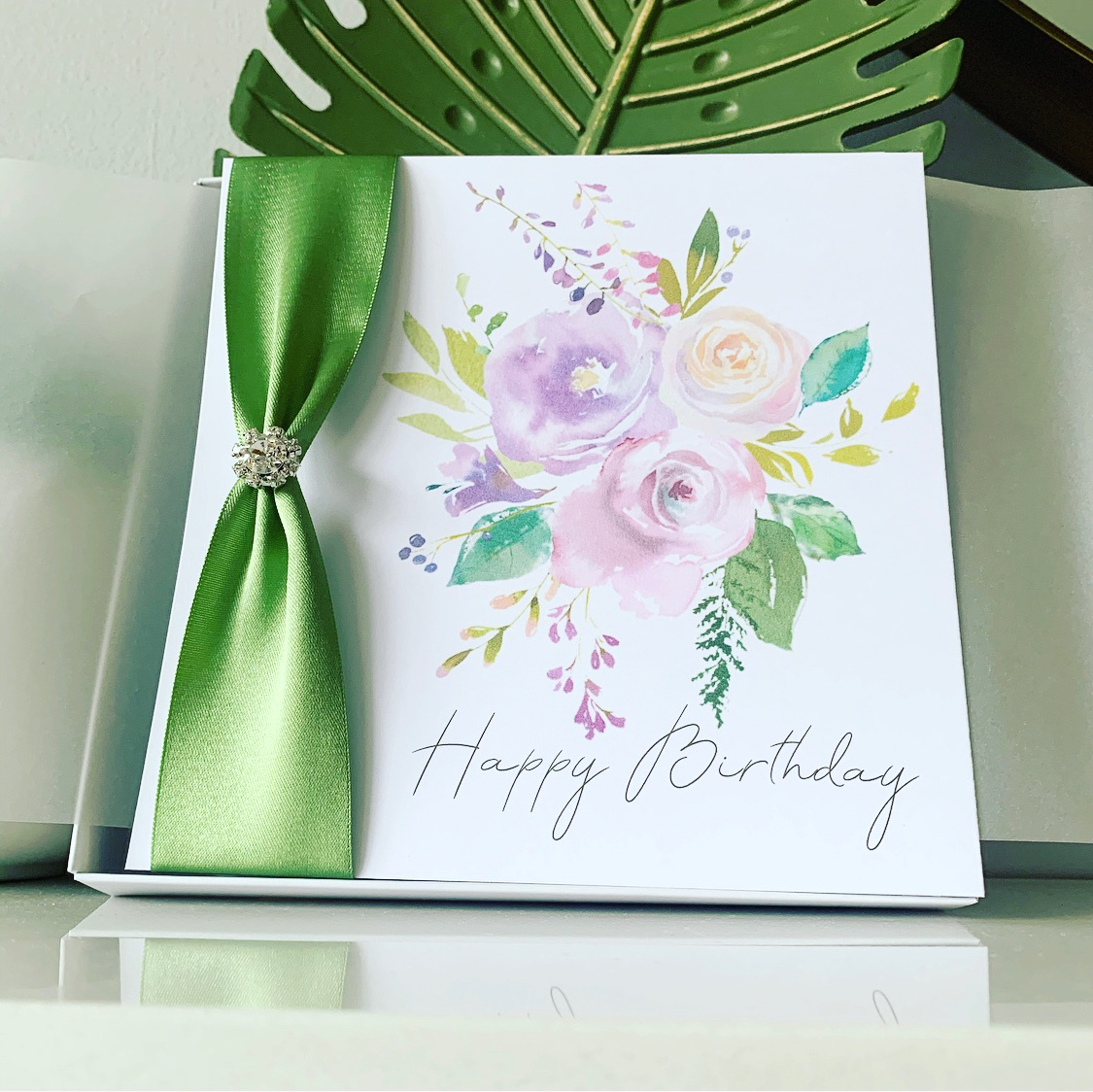 Special Birthday luxury boxed cards