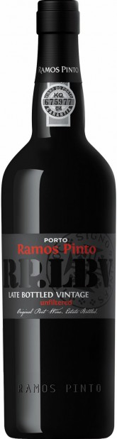 Ramos Pinto Late Bottled Vintage Unfiltered 2009