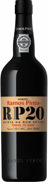 Ramos Pinto Quinta do Bom Retiro 20 Year Old Tawny