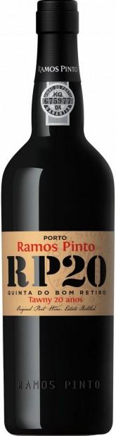 Ramos Pinto Quinta do Bom Retiro 20 Year Old Tawny