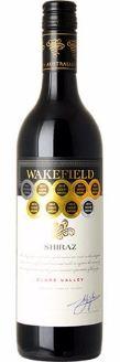 Wakefield Shiraz Clare Valley 2014 / 6 bottles