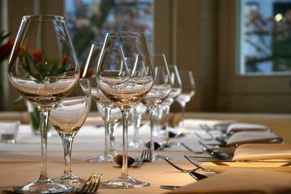 Restaurant Wine training