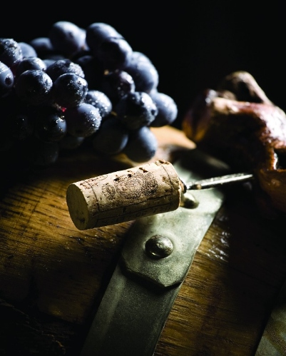 About Clusters to wine