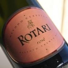 Rotary Rosé Metodo Classico - Mezzacorona