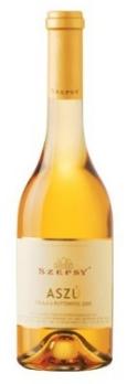 Szepsy Tokaji Aszu 6 Puttonyos / 2 bottles
