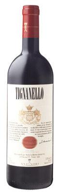 Tignanello Antinori Toscana / Magnum