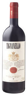 Tignanello Antinori Toscana / Magnum / Case of 3 bottles