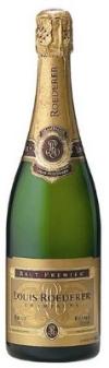 Louis Roederer Non-Vintage, Brut Premier  Magnum / Case of 3 bottles