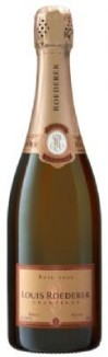 Louis Roederer Brut Rose Magnum / Case of 3 bottles