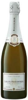 Louis Roederer Carte Blanche Demi Sec / Case of 6 bottles