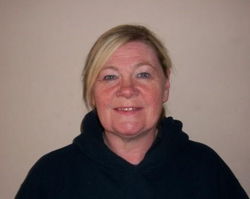 Maria Holdaway - Chairman