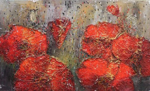 The Poppies Dance