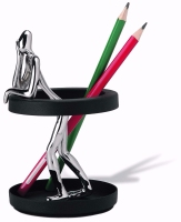 Mukul Goyal ID Pen Holder
