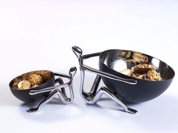 Mukul Goyal Bazaar Bowl, Small