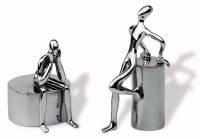 Mukul Goyal Lunchtime Salt and Pepper