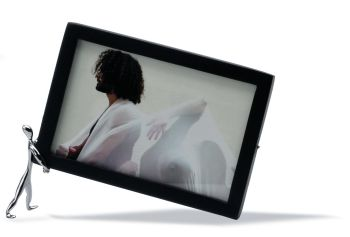 Mukul Goyal Movers and Shakers Photoframe, Small