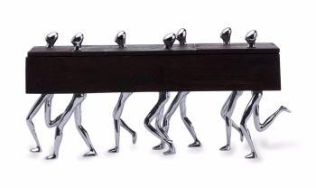 Mukul Goyal Seven Walkers