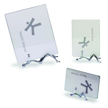 Mukul Goyal Squeeze Photo Clip, Small