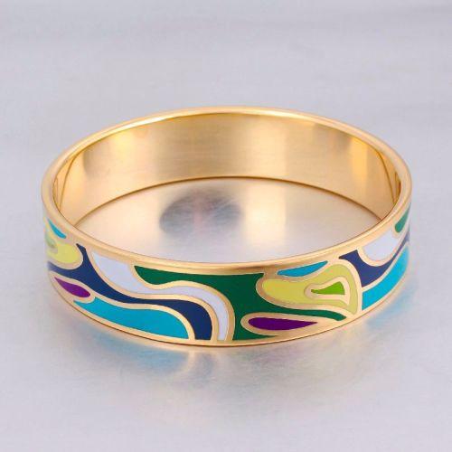 SLVR London Bracelet 10