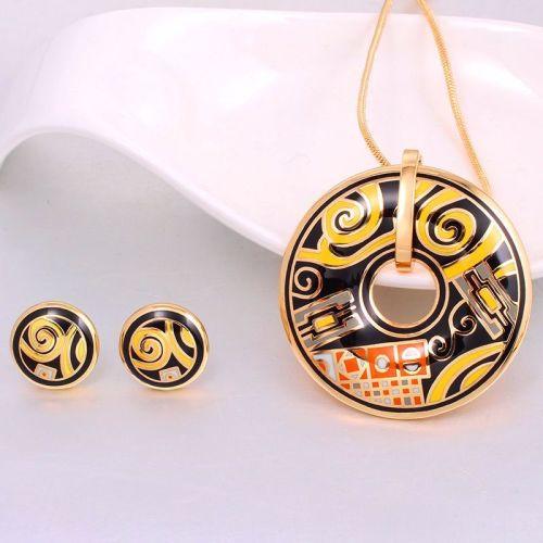 SLVR London Jewellery Set 3