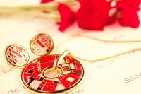 SLVR London Jewellery Set 17