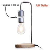 Air Suspended Table Lamp