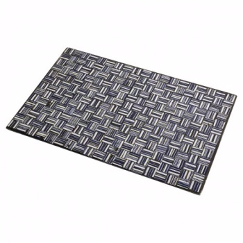 4x Luxury Mosaic Table Placemats
