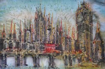 London Adagio