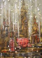Mystifying London