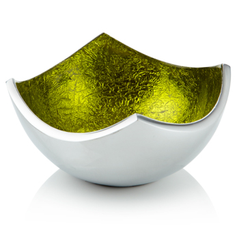 Four Point Bowl Green