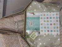 Eleanor's Attic Dandy Bag