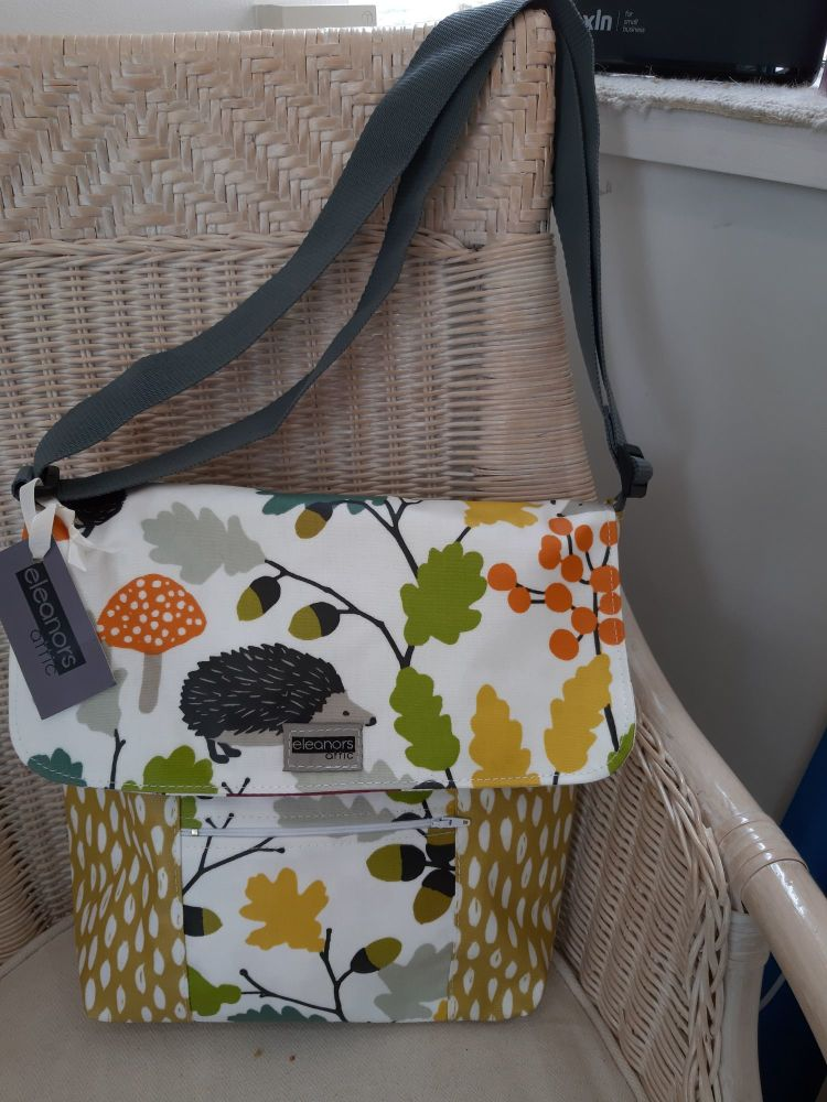 Eleanors attic post bag