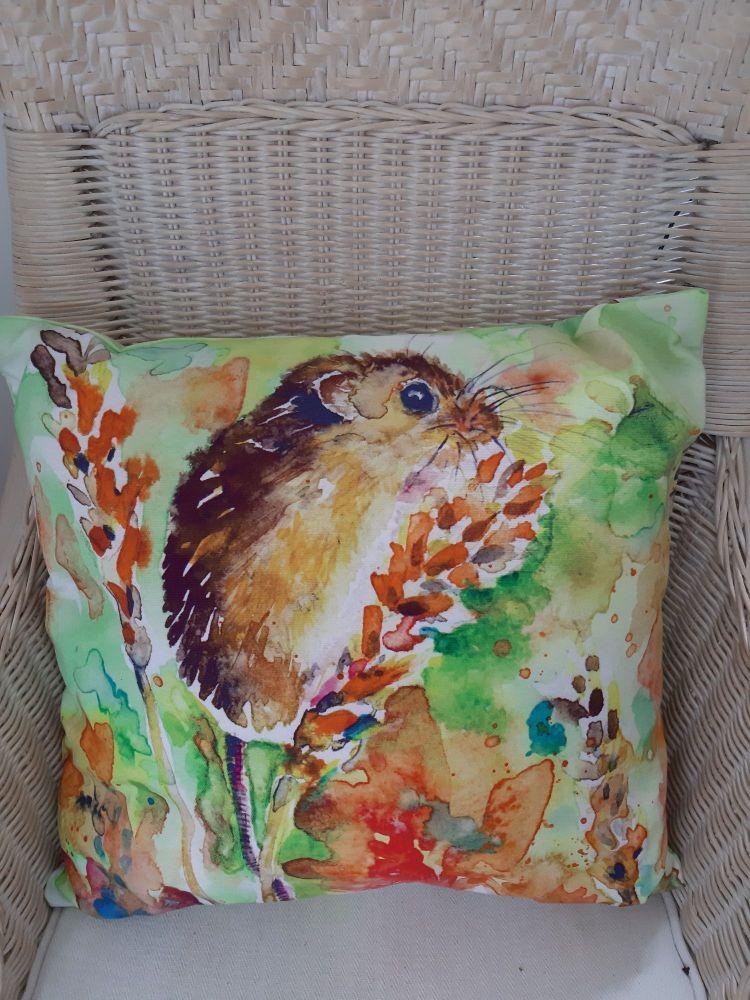 Cushions by Caroline Tucker