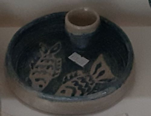 Fiona Kelly olive dish- Made in Dorset