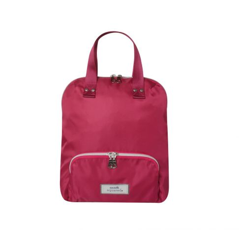 Voyage small backpack in Pink