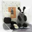 Hare Crochet Kit