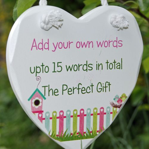 Personalised signs Personalised plaques Personalised gifts wooden