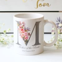 Serenity-Mother of the Bride mug