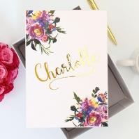 Luxury Gift Box & Mug Gift Set - Watercolour 1