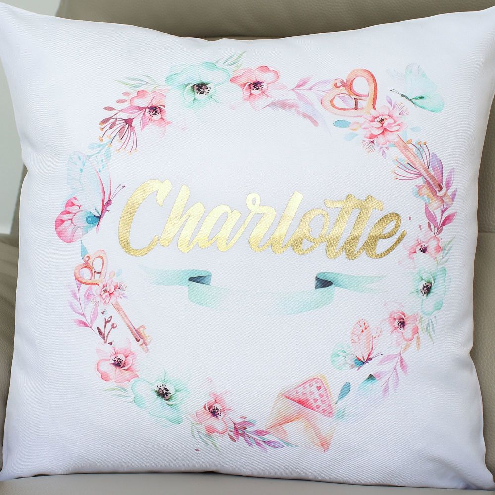 Luxury Cushion Covers - VIP