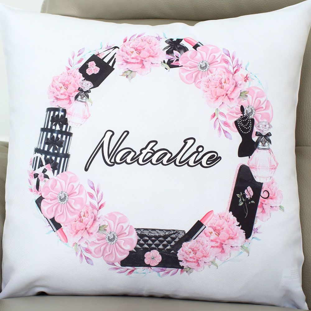 Luxury Cushion Covers - Boudoir