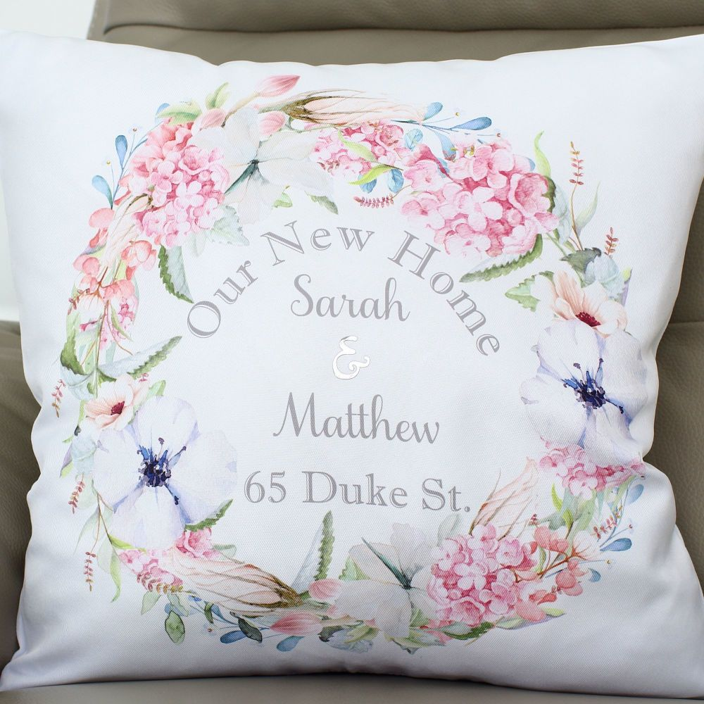 Luxury Cushion Covers - New Home