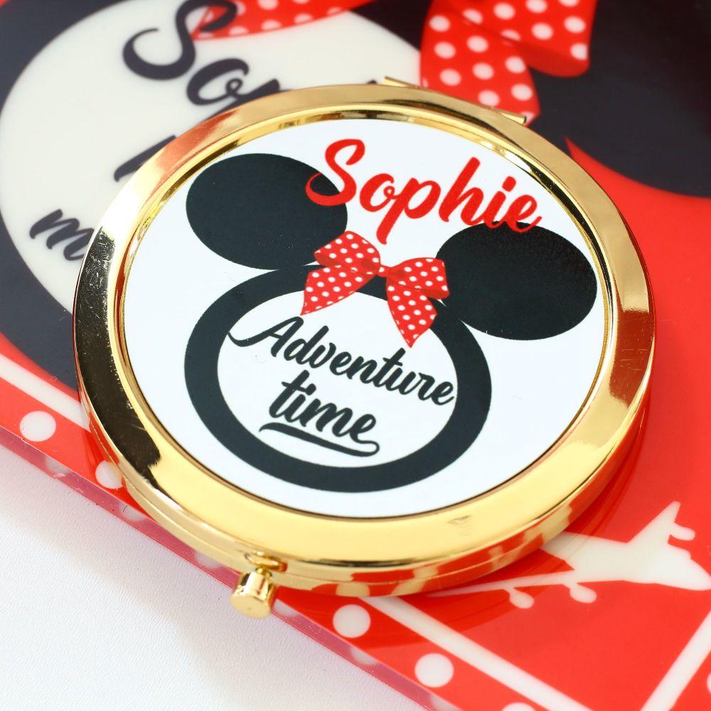 Disney - Luggage Tag